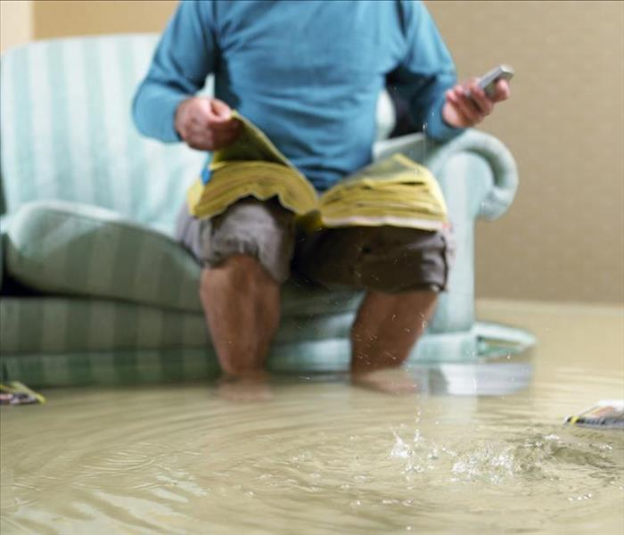 Water Damage 5 Things You Need to Know About Water Damages