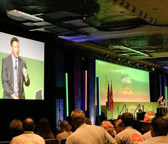 General SERVPRO® 2015 Convention | Chicago, IL