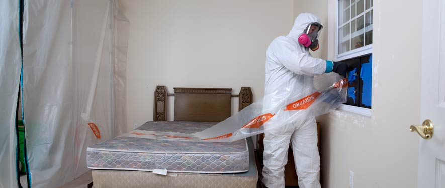 Rochester, NY biohazard cleaning